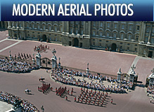 Modern Aerial Photos – For professional and private clients